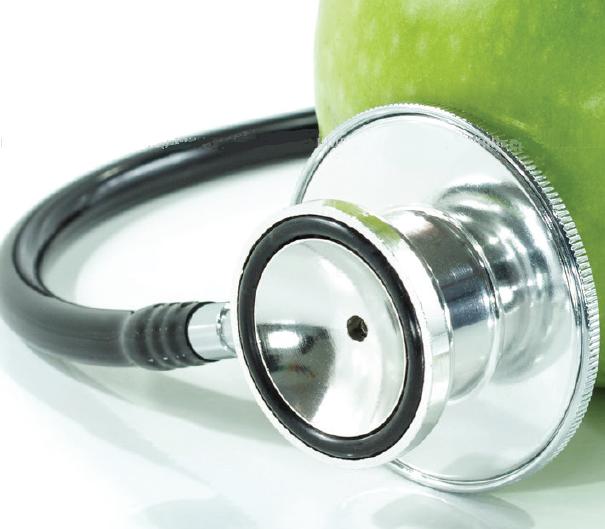 Machen Start Ups gesund?