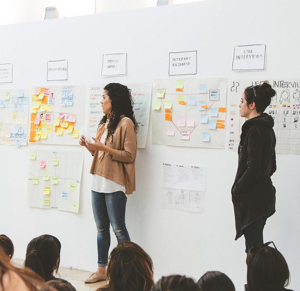 "Customer Journey: Wie die ""Kunden-Reise"" gelingt"