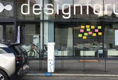 Smart City Lösungen für Graz Reininghaus