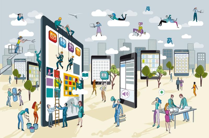 Wie finden Unternehmen ihre Spielanleitung für eine innovative Kultur?