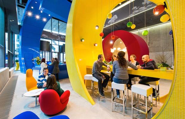 Innovation Labs: Wie Mitarbeiter radikal innovativ werden
