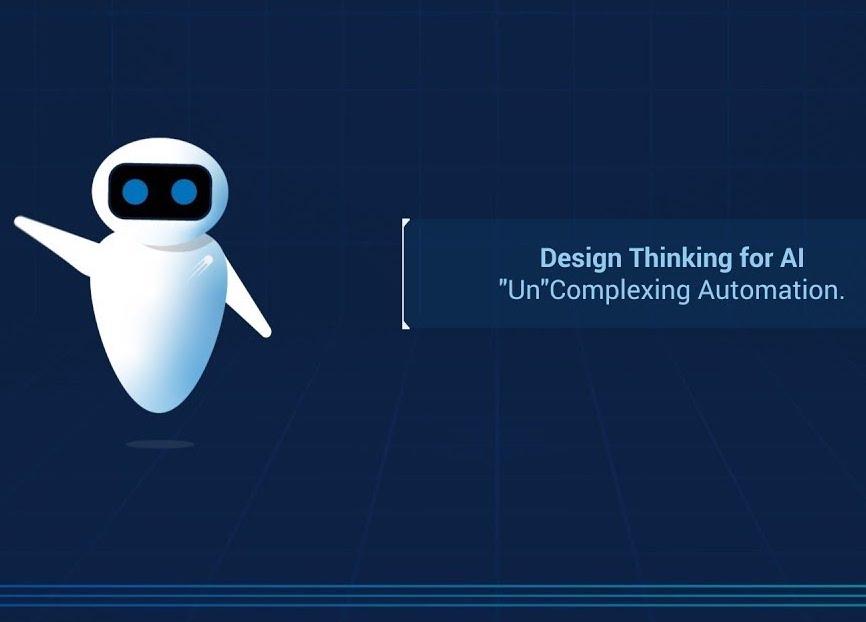 Künstliche Intelligenz im Design Thinking